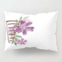 Sommer Rosen Pillow Sham