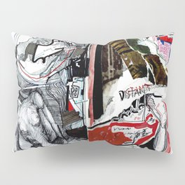 Distant Pillow Sham