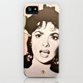 Reaction iPhone Case
