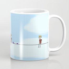 Fool's Gold Coffee Mug