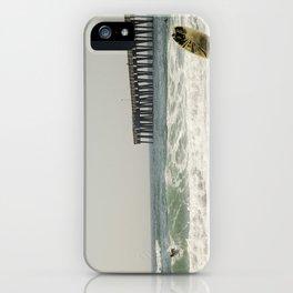 Surfs Up - Panama City Beach, FL iPhone Case