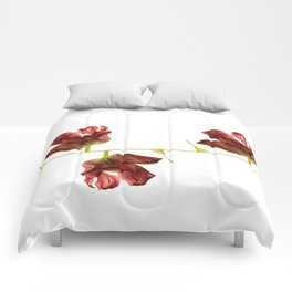 mature beauty Comforters