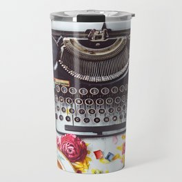 Do what you Love. Travel Mug