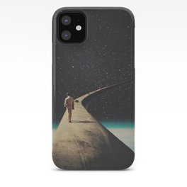 We Chose This Road My Dear iPhone Case