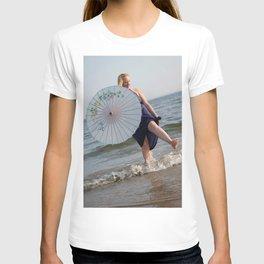 Water Dancing T-shirt