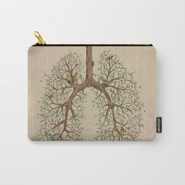 Breathe! Carry-All Pouch