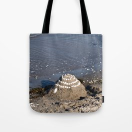 Beachlife Summertime - Baltic Sea Tote Bag