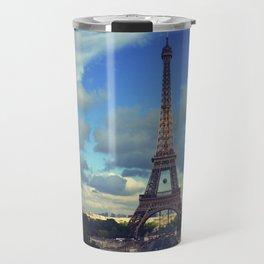 Paris Je T'Aime Travel Mug