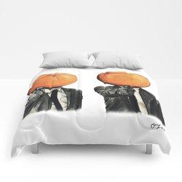 Pulp Heads No.2 Comforters