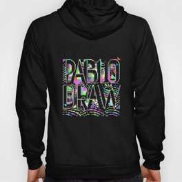 PabloDraw Hoody