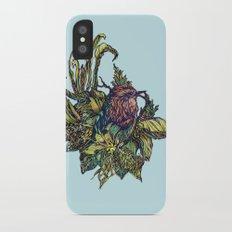 Little Bird Slim Case iPhone X