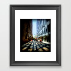 Adelaide - Australia Framed Art Print