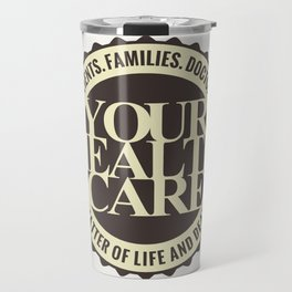 Your Healthcare Travel Mug