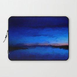 Last Light Laptop Sleeve