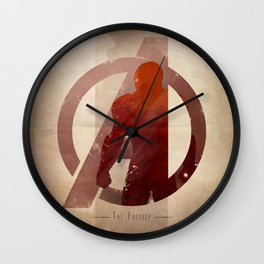 Avengers Assembled: The Prodigy Wall Clock