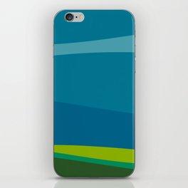 Mediterranean iPhone Skin