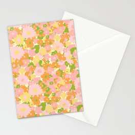 vintage 15 Stationery Cards