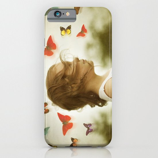 free spirit iPhone & iPod Case
