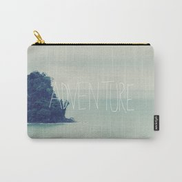 Adventure Island Carry-All Pouch
