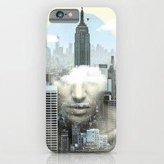 New York City Shift iPhone 6s Slim Case