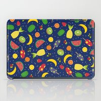 fruits iPad Cases featuring Fruits by Ananá