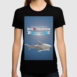 Shaka the Shark T-shirt