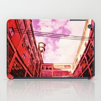 community iPad Cases featuring Community by Litew8