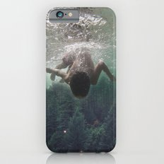 the level inside will rise iPhone 6 Slim Case