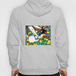 asc 470 - Games allowed in the store after closing time Hoody