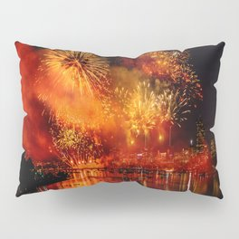 HAPPY BIRTHDAY, USA Pillow Sham