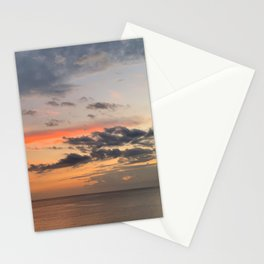 Indonesian Sky Stationery Cards