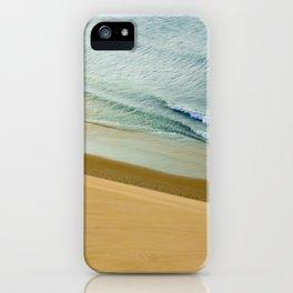 Light Reflection iPhone Case