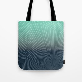 Projection Geox Tote Bag