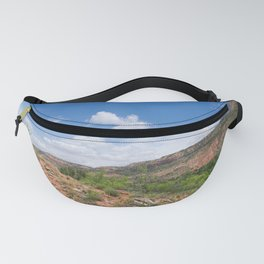 Texas Canyon 2 Fanny Pack