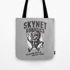 The Friendly Future Tote Bag