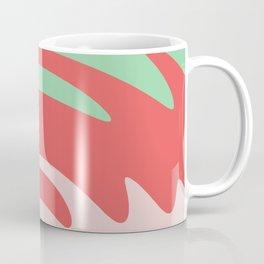 Spring palette Coffee Mug