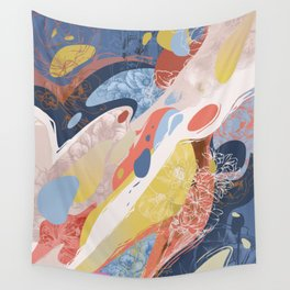 Day One Wall Tapestry