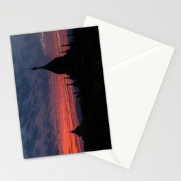 Bagan 5 Stationery Cards