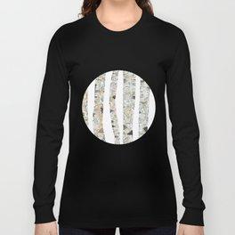 Forest Fetish Long Sleeve T-shirt