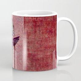 poloplayer red Coffee Mug