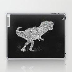 Lace Rex Laptop & iPad Skin