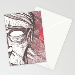 Petition Stationery Cards