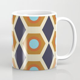 Gain Your Inner Power Pattern Coffee Mug