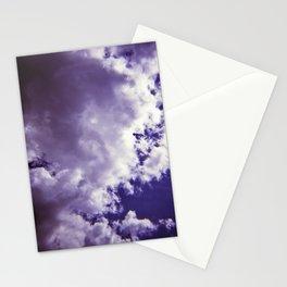 Lomographic Sky 4 Stationery Cards