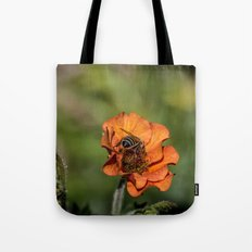 Bee Butt Tote Bag
