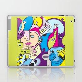 Beach Pop series Laptop & iPad Skin