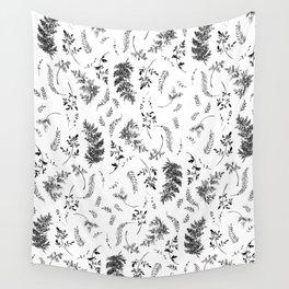 FERN PRINT Wall Tapestry