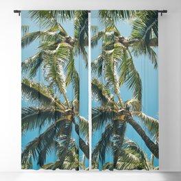 Kuau Palms Paia Maui Hawaii Blackout Curtain