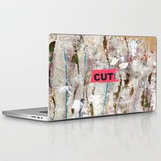 UNTITLED #10 Laptop & iPad Skin