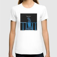 skyfall T-shirts featuring No277-007-2 My Skyfall minimal movie poster by Chungkong